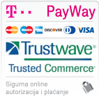 T-Com PayWay payment gateway